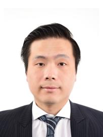 Matt Cheung 張銘政