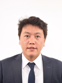 鄭琨 Roy Cheng