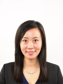 黃碧珊 Isabel Wong