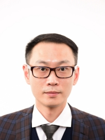 鍾庭鋒 Mark Chung