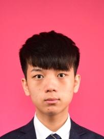 朱浩然 Tony Chu