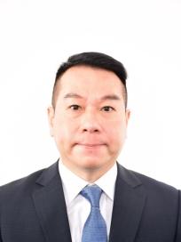 陳國堅 Kenneth Chan