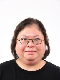 梁裕雯 Connie Leung