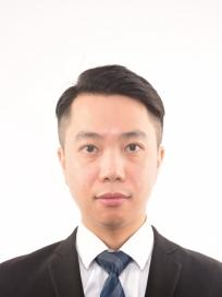 黃嘉俊 Jerry Wong