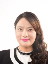 王丹丹 Doris Wang