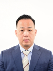 呂景洵 Sam Lu