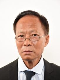 黃滿賢 William Wong