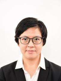 黃佩珍 Jenny Wong