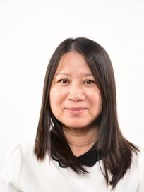 陳鄭善滋 Eva Chen