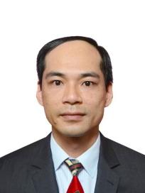 黃志雄 Simon Wong