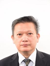 楊志強 Lawrence Yeung