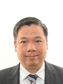 陳國祥 Kevin Chan