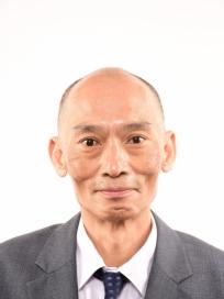 陳命華 Wilson Chan