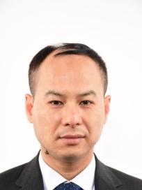 陳學巿 Andy Chan