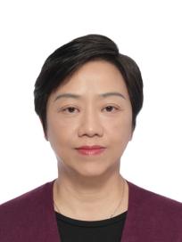 梁小萍 Meryl Leung