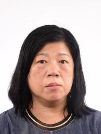 司徒翠雲 Fiona Szeto