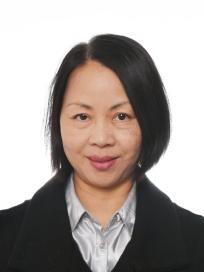 黃景欣 Karen Wong