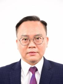 陸海斌 Leo Luk