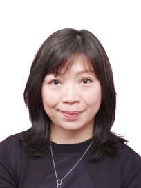 陳靜薇 Esther Chan