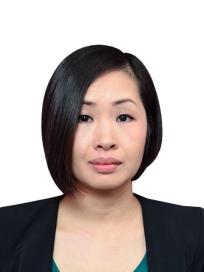 張海艷 Linda Cheung