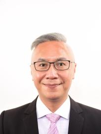 李福強 Thomas Li