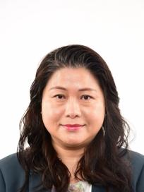 王玉珊 Isabella Wong