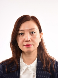 王嘉慧 Jennifer Wong