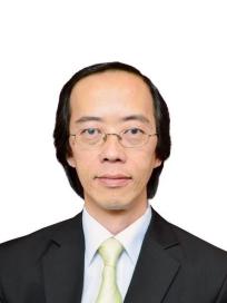 張國權 Man Chang