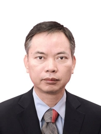 劉志光 Paul Lau
