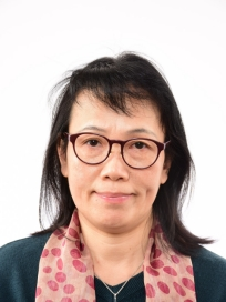 蔡蓮 Ada Choi