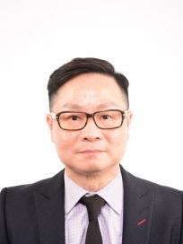 王明偉 Eric Wong