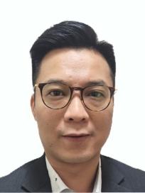 陳德輝 Roy Chan