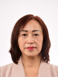 廖綺媚 Dara Liu