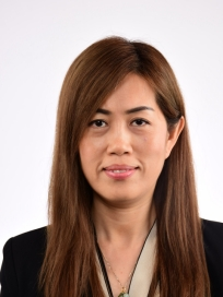 李燕嫦 Phyllis Lee