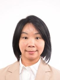 林美寶 Mabel Lin