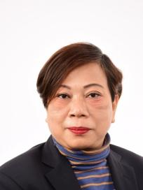 梁秀芳 Wendy Leung