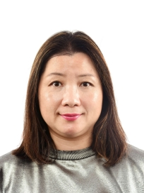 鍾惠玲 Dorothy Chung