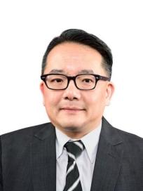 陳德華 Eric Chan