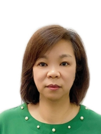 梁羚豐 Jamie Leung