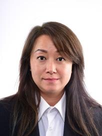 王悅芬 Jackie Wong