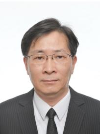 林楚德 Andy Lam