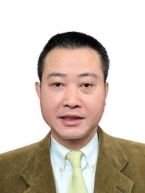 陳志明 Joe Chan
