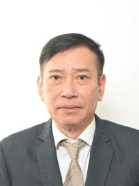 李崎峰 Kent Li