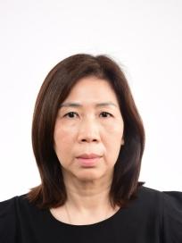 郭愛蘭 Angie Kwok