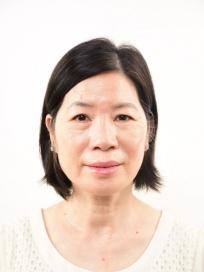 李玉珍 Carol Li