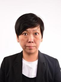 余玉珍 Joanna Yu