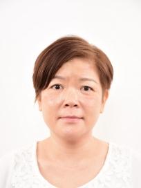 曾慶鳳 Iris Tsang