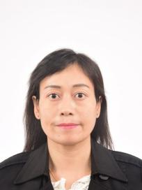 黃大英 Sammi Wong
