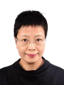 黎欣靈 May Lai