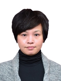 陳珮怡 Carol Chan